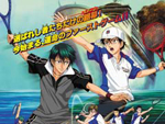 The Prince Of Tennis Movie  The First Game
