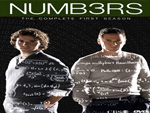 NUMB3RS Season 1