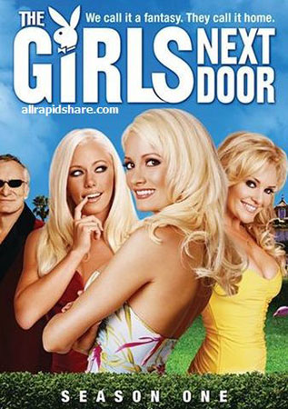 The Girls Next Door Season 1