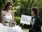 We Got Married Andy & Solbi
