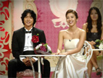 We Got Married Marco & Son Dambi