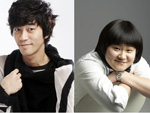 We Got Married Sung Rok & Shin Young