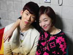We Got Married Jo Kwon & Ga In