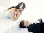 We Got Married Nichkhun & Victoria