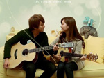 We Got Married Yong Hwa & Seo Hyun