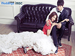 We Got Married Jin Woon & Ko Joon Hee