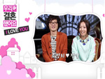 We Got Married Jung Chi & Jung In