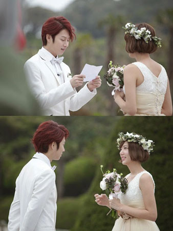 We Got Married Hee Chul & Puff Kuo