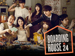 Boarding House No24