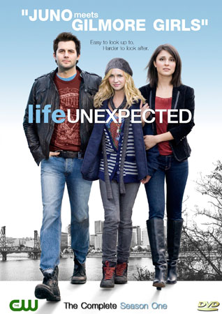 Life Unexpected Season 1
