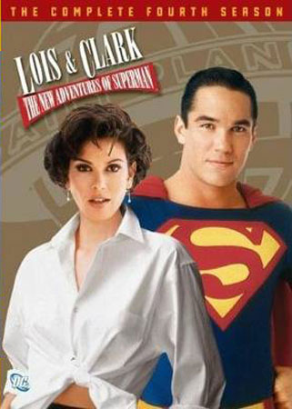 Lois & Clark The New Adventures of Superman Season 1