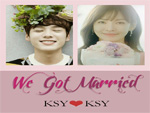 We Got Married So Yeon & Si Young