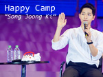 Happy Camp  Song Joong Ki