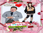 We Got Married Jo Se Ho & Cao Lu
