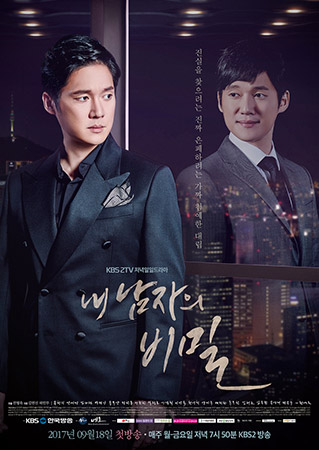 ดูหนัง The Secret Of My Man