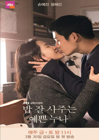 ดูหนัง Something in the Rain