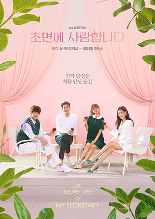 ดูหนัง The Secret Life Of My Secretary